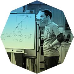 Big Bang for STEM